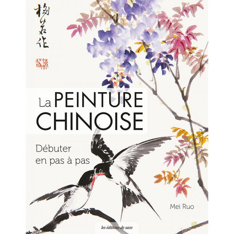 La peinture chinoise -...