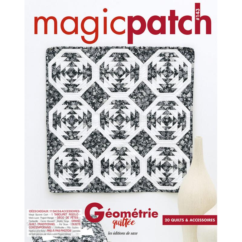 Magic Patch n°143 -...