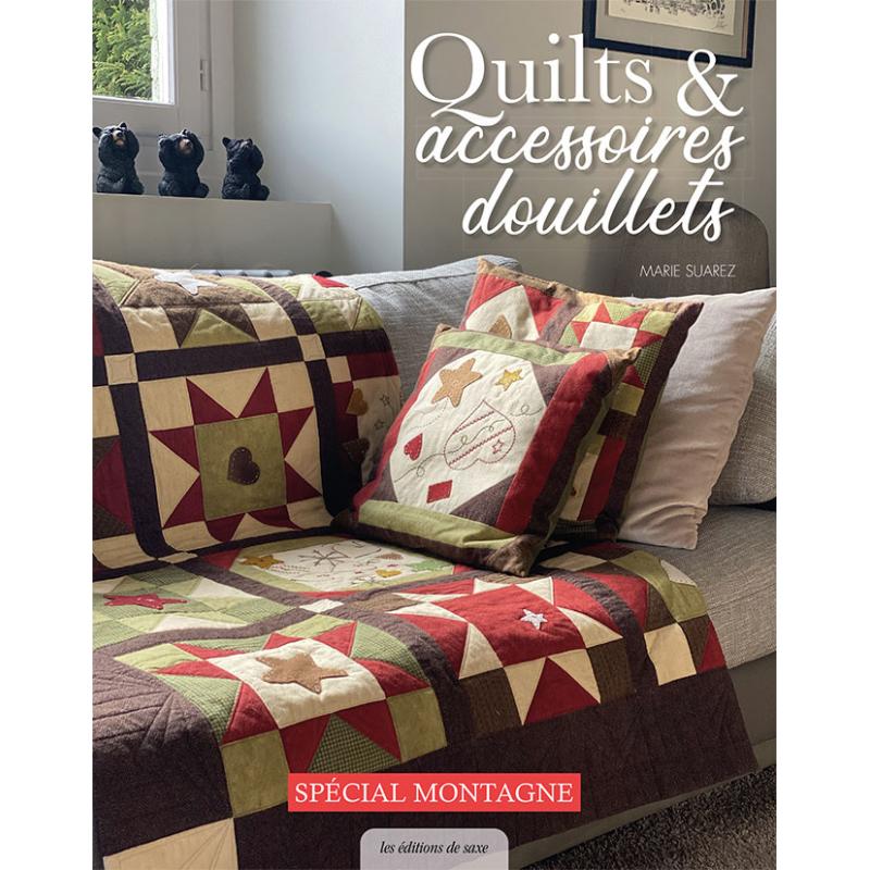 Quilts & accessoires...