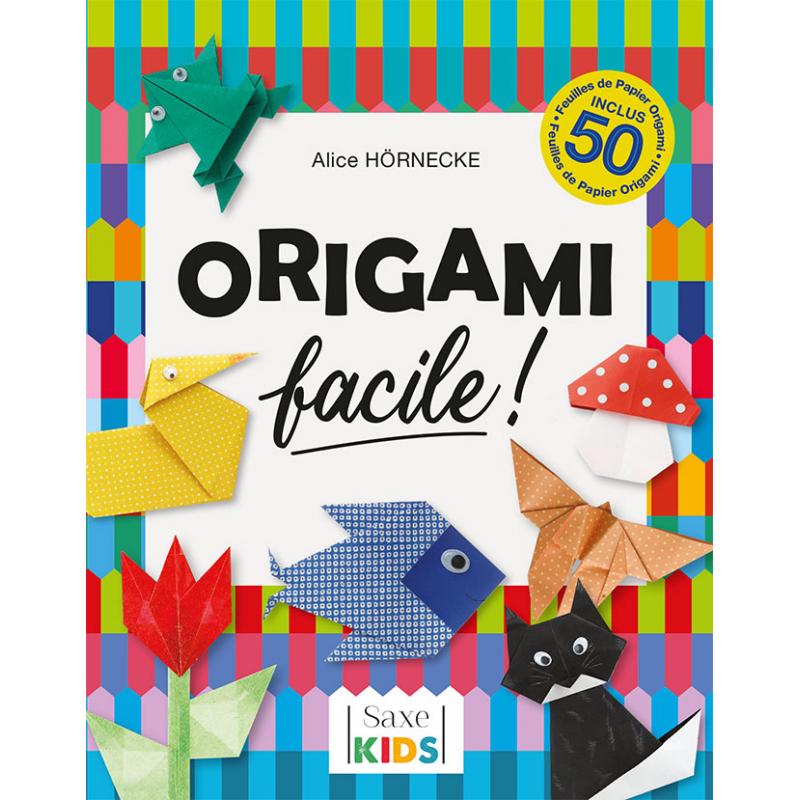 L'origami facile