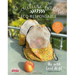 Couture facile éco-responsable