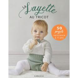 La Layette au tricot