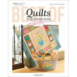 Best of : Quilts & accessoires