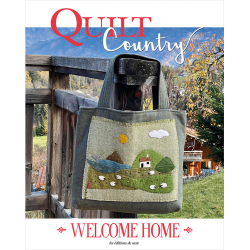 Quilt Country 67 - Welcome...