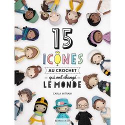 15 icônes au crochet qui...