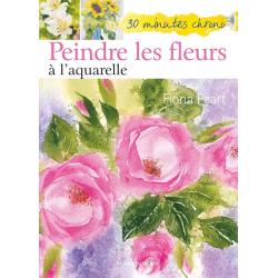 Peindre les fleurs à...