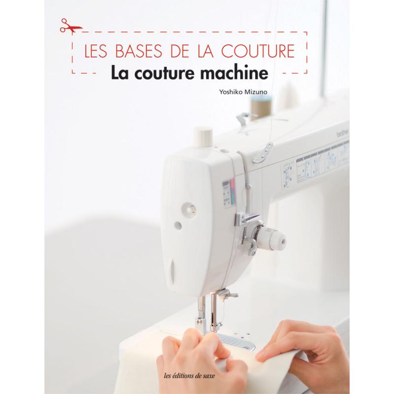 La couture machine