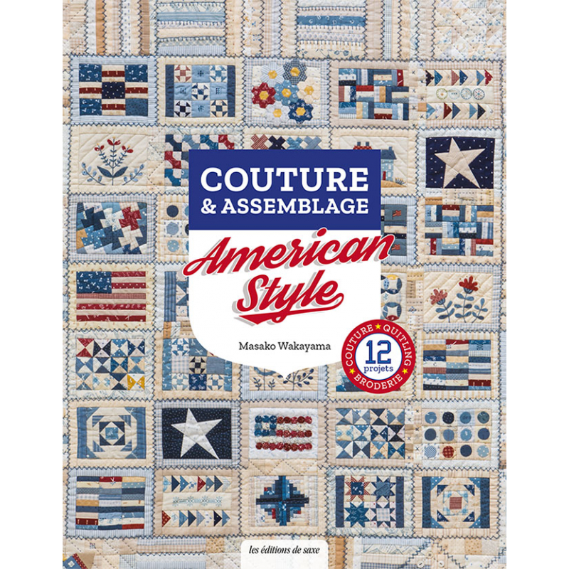 Couture & assemblage -...