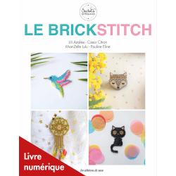 Le Brick Stitch numérique
