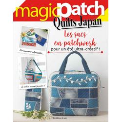 Les sacs en patchwork pour...