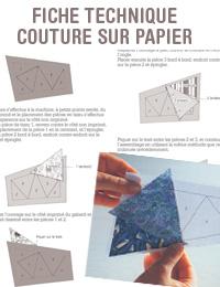 bases patch patchwork quilt quilting technique comment pas à pas explications couture sur papier editions saxe edisaxe
