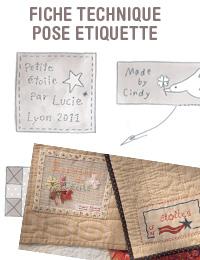 bases patch patchwork quilt quilting technique comment pas à pas explications pose etiquette editions saxe edisaxe