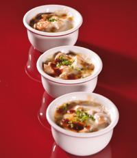 recette cassolette ris veau pierre orsi apero chef lyon lyonnais repas noel idee editions saxe edisaxe