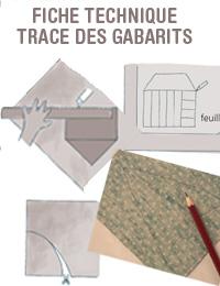 bases patch patchwork quilt quilting technique comment pas à pas explications trace gabarit editions saxe edisaxe